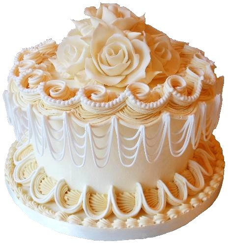 Modern Cake Decoration With Royal Icing : Melody ki shadi dawat - Page 2