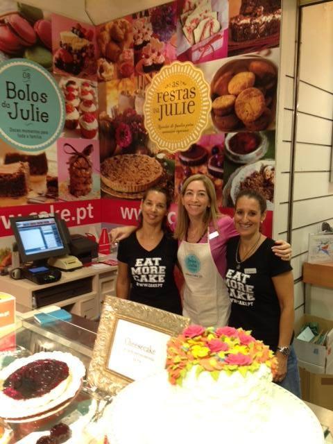 Emprego Cake Design Lisboa : The Great American Cake - Tudo para Bolos e Cake Design em ...