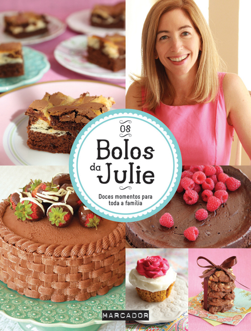 Os Bolos da Julie by Julie Deffense